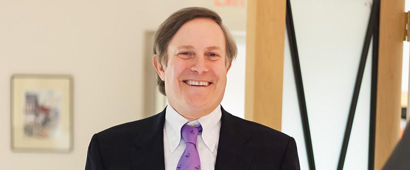 Andrew Strauss Estate PLanning attorney in north Carolina